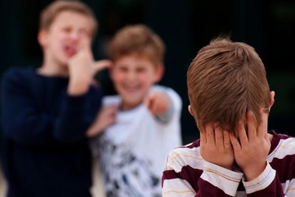 Όταν το bullying ήταν μια άγνωστη λέξη