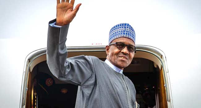 Stop President Buhari from medical trips - Senate tells State House officials
