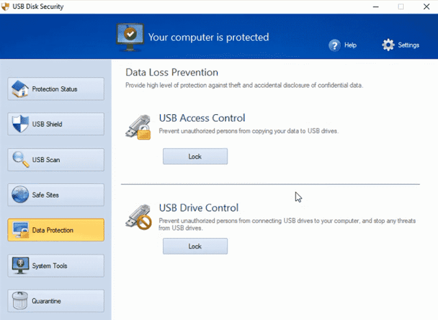 شرح usb security disk برنامج حماية الفلاش ميموري من الفيروسات كامل حل مشكلة فيروس usb