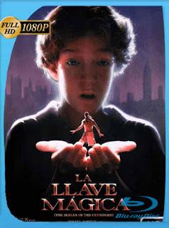La Llave Magica [1995] HD [1080p] Latino [GoogleDrive] SilvestreHD