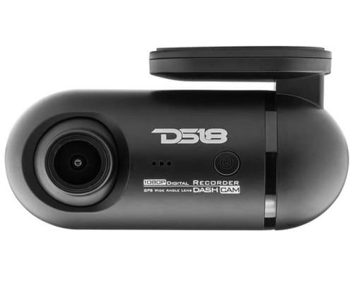 DS18 BBX2 FHD Detachable DVR Dash Cam Car