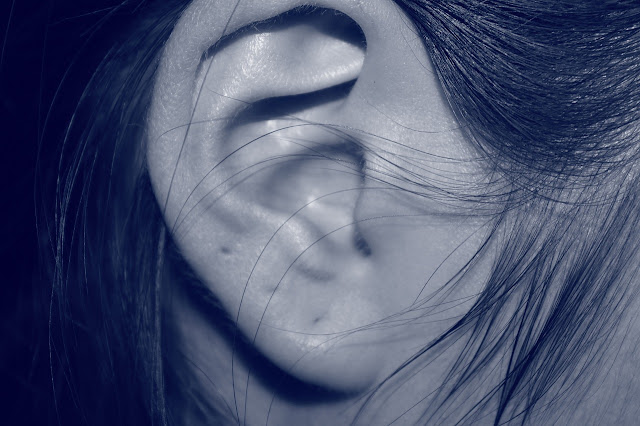 Ear piercing health benefits