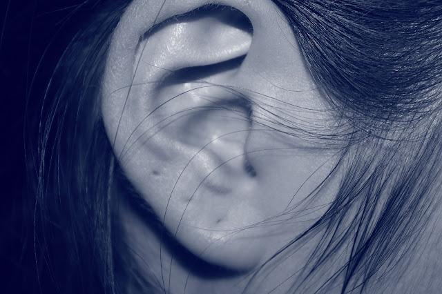 Ear piercing health benefits