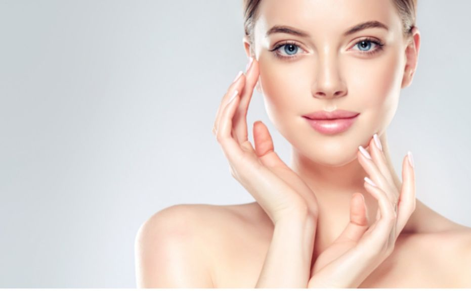 How to Glow Skin for Girls in Hindi