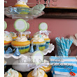 """Cute as a Button"" Baby Shower"