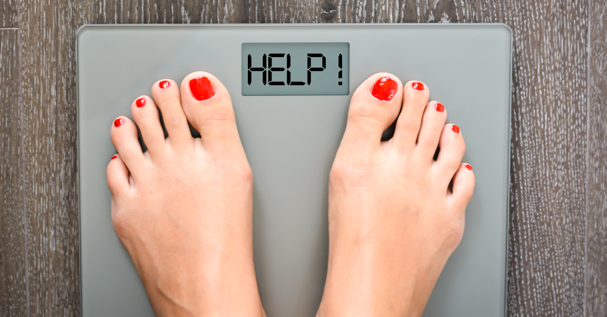Start Losing Weight Without Effort