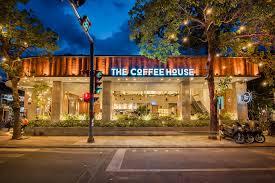 Chi Nhánh THE COFFE HOUSE Thanh Hoá