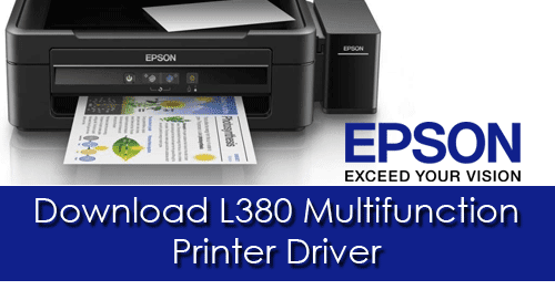 Nonlinear – Top Five Epson L380 Price