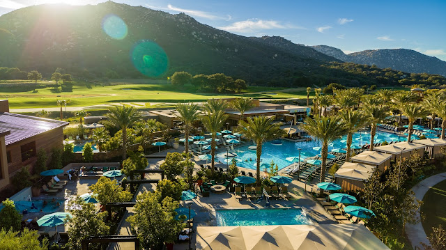 A Destination Resort That Wins Over All the Rest! Pechanga Resort Casino!