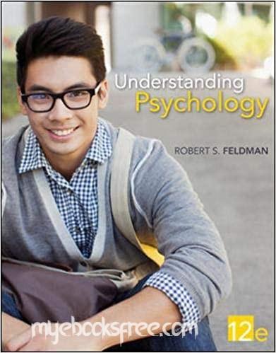 Understanding Psychology Pdf Book Download