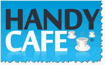 تحميل برنامج HandyCafe