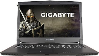 Gigabyte P57X v7