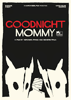 Goodnight Mommy (2014) online y gratis