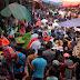 Coronavirus: aglomeración de personas en mercados de Trujillo en plena cuarentena