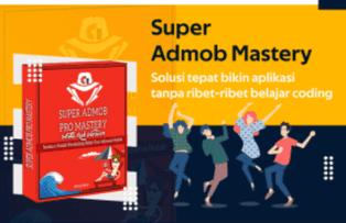 Super Admob Pro Mastery