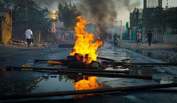 7 Kerusuhan Paling Mematikan Yang Pernah Tercatat Dalam Sejarah