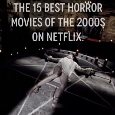 Girl Terror: What to Watch: The 15 Best Horror Movies of ...