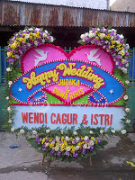 Jual Bunga Papan Di Uwung Jaya Tangerang