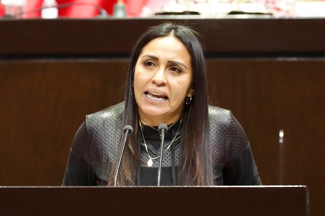 Resolución de la SCJN sobre tope de pensiones violenta derechos humanos y laborales de miles de trabajadores: Mary Carmen Bernal