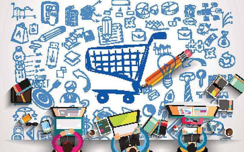 5 Tahap Membangun Strategi Periklanan e-Commerce di Internet
