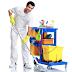 مطلوب موظفين ذكور للعمل ضمن شركة نظافة في المناطق التالية في عمان