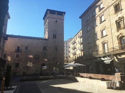 Palacios de Salamanca
