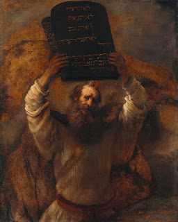 Ποιες Είναι οι 10 Εντολές του Κυρίου;
