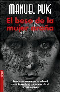 EL-BESO-DE-LA-MUJER-ARAÑA-Manuel-Puig-1976