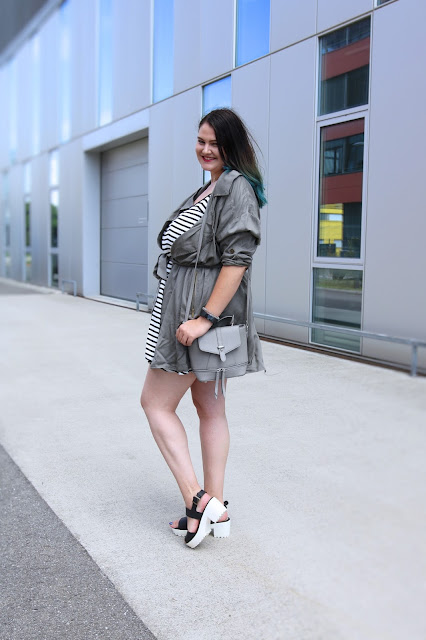 mode, lookbook, plus size, curvy girl, swissblogger, switzerland, automne, papertown,