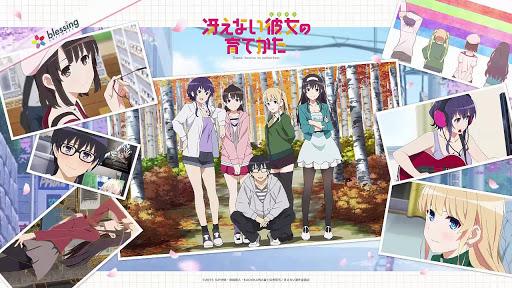 Rekomendasi Theme Song Anime Bernuansa Romantis