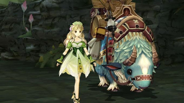 """Atelier Ayesha The Alchemist of Dusk DX Free Download PC Game Cracked in Direct Link and Torrent. Atelier Ayesha The Alchemist of Dusk DX – """"The promise begins The Dusk series, a trilogy of RPG titles from Gust's popular Atelier series,…"""