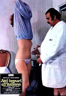Atti impuri all'italiana (1976)