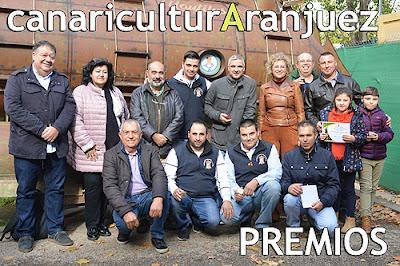 FOTOS Canaricultura Aranjuez 2019