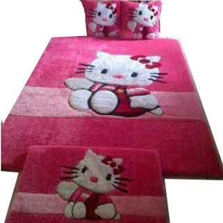Pabrik Karpet Set Karakter di Tangerang Toko Sinar