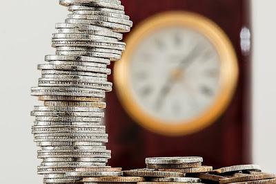 Le temps, c'est de l'argent !
