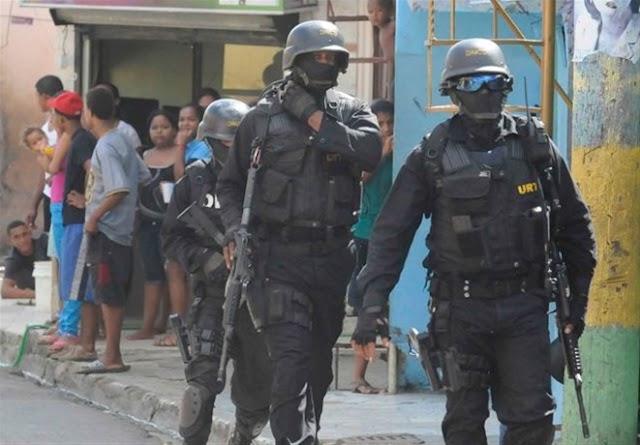 Matan a balazos 4 hombres que eran buscados por asesinatos de policías