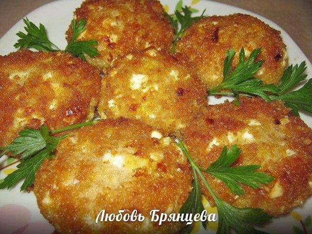 куриные котлеты с яйцом рецепт