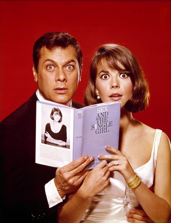 The Films Of Natalie Wood Sex And The Single Girl -7890