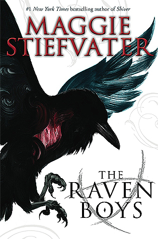 - REVIEW - The raven Boys, AKA the book that didn't live up to the hype