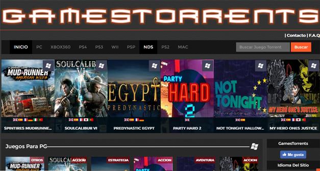 أفضل مواقع تورنت لتحميل العاب بلايستيشن والكمبيوتر مجانا PC, PS4, PS3 وغيرها