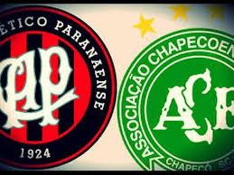 Assistir Chapecoense x Atlético-PR hoje ao vivo
