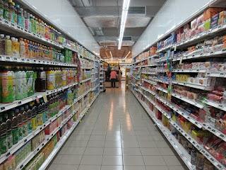 peluang usaha UMKM toko kelontong