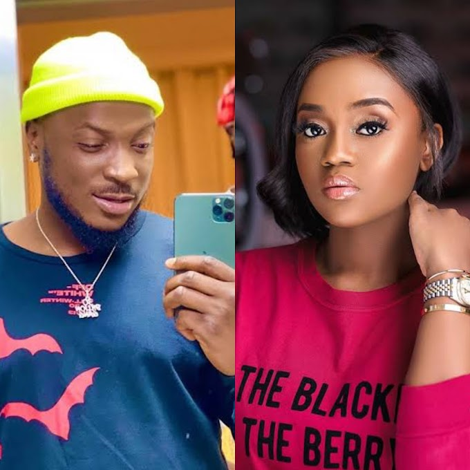 """Chioma Was Peruzzi's Side Chick & She's Still Fucking Him"" – Golden Boy CEO Blows Hot"
