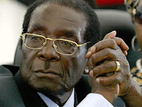 "PRIEST: MUGABE IN ""HIGH SPIRIT' BUT RECOVERING FROM COLD"