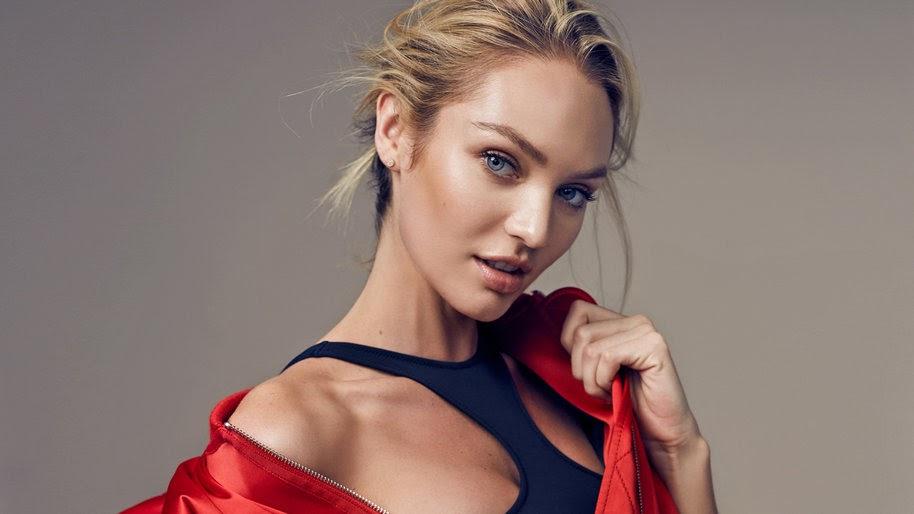 Candice Swanepoel, Blonde, Model, Women, 4K, #409