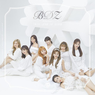 [Album] TWICE - BDZ Repackage (Japanese) Mp3 full zip rar m4a 320kbps