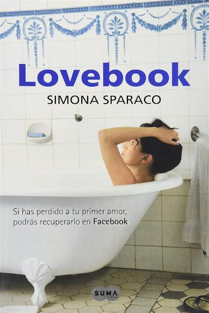 Lovebook | Simona Sparaco
