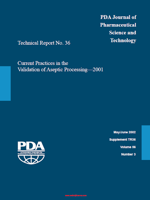Current Practices in the Validation of Aseptic Processing