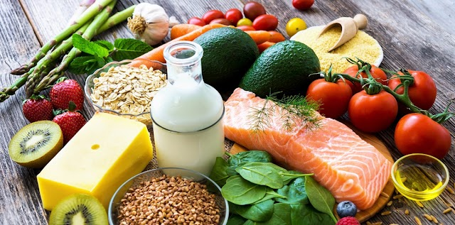 Healthy Tips For Health: 6 tips for healthy eating