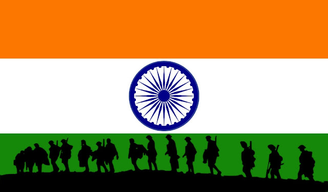 History-Of-Independence-Day-In-India